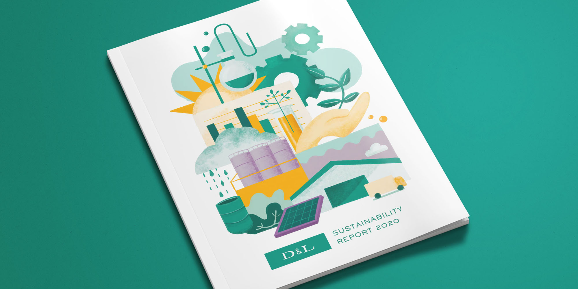 D&L Sustainability Report